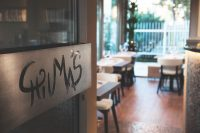 Chiuma's ristorante napoletano a Milano